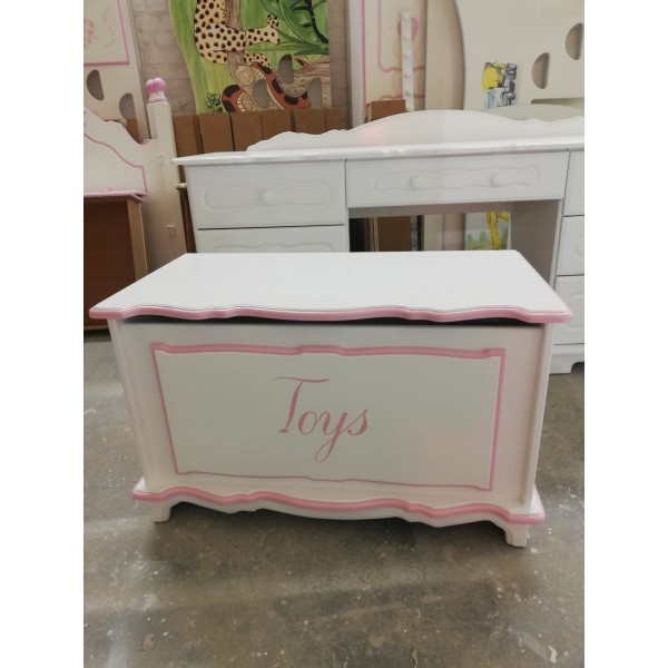 2ft6 TOYS Toybox For Christmas