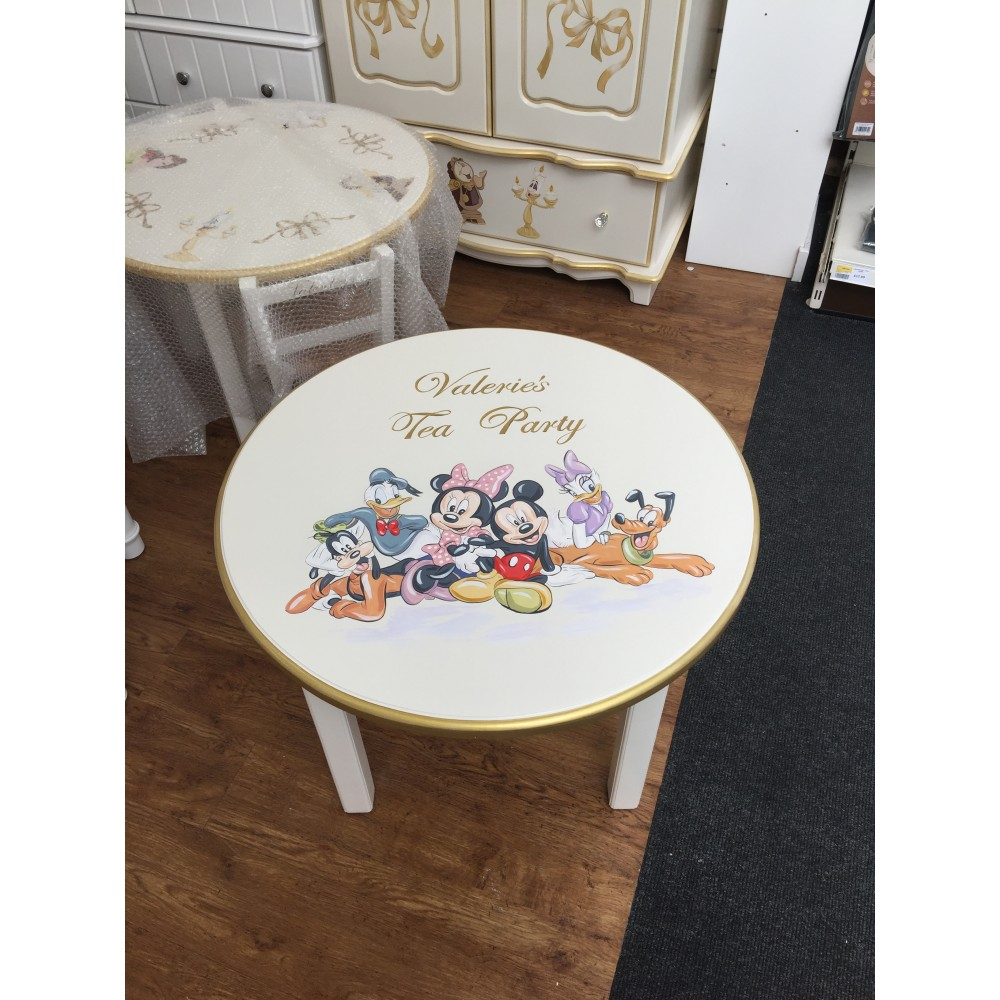 Valerie S Tea Party Table And 2 Chairs