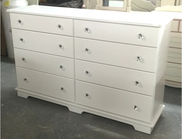 Hand Made Bespoke Personalised Chest Of Drawers Made In Kent England