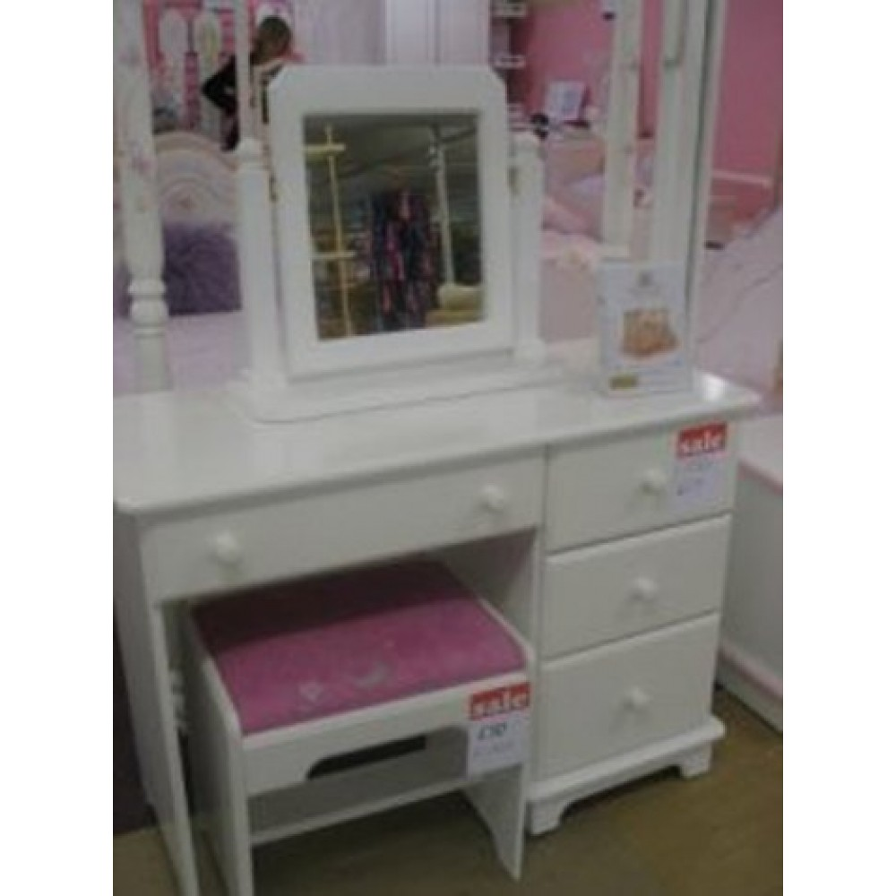 Plain Amp Simple Dressing Table Desk