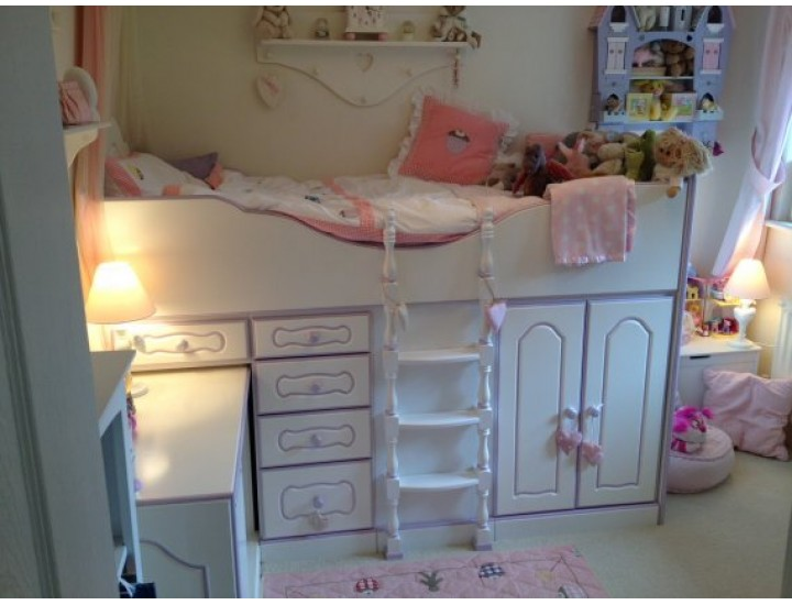 cabin beds for small bedrooms high cabin beds bespoke cabin beds childrens cabin 18395