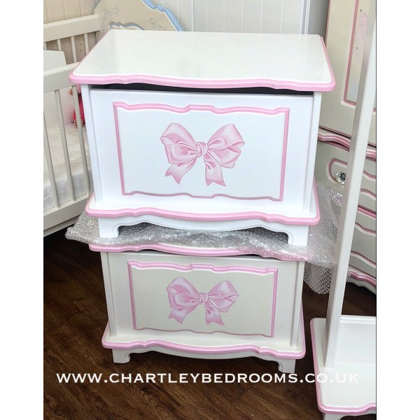 New Design Bow On 2ft Toybox