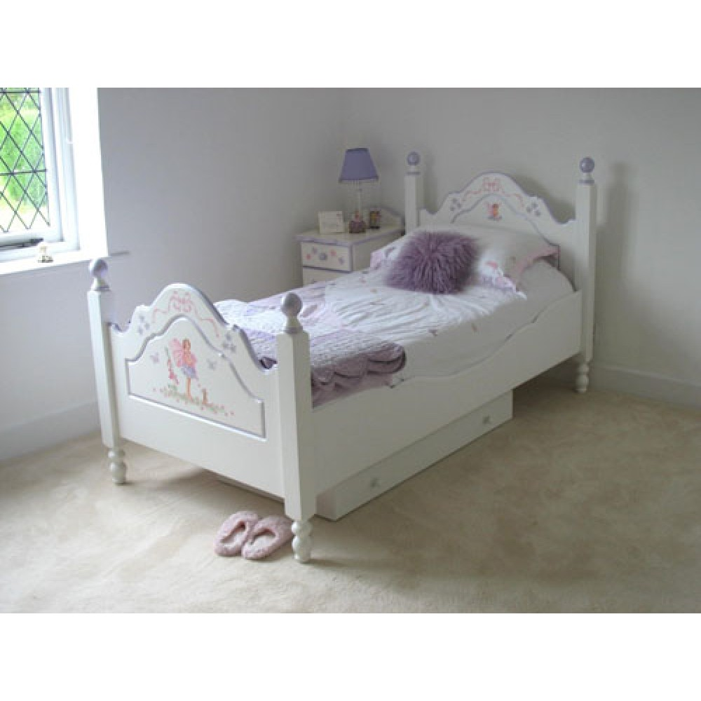 Fairy Princess Bed