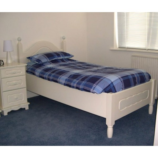Boys Low End Bed