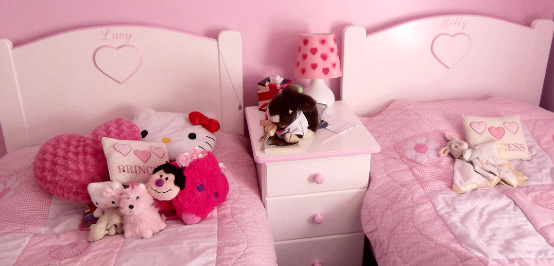 Chartley Bedrooms is a British manufacturer of childrens beds.