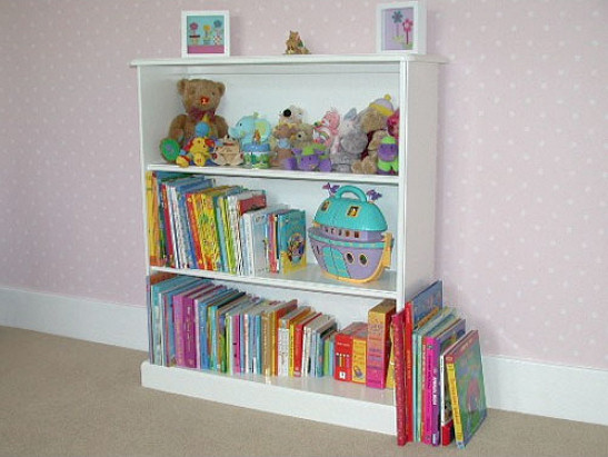 Chartley Hand Painted Nurseries